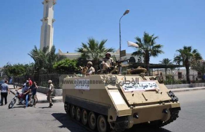 بورسعيد: الإخوان يشعلون المدينة والمئات يطلقون النار عشوائياً على الأهالى ويهاجمون كنيسة