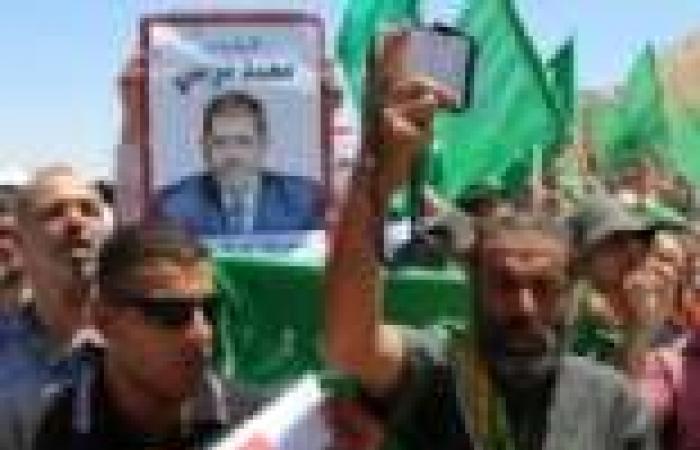 """القوى السياسية بدمياط تستنكر مسيرة """"الإخوان"""" للمخابرات الحربية: غباء سياسي"""