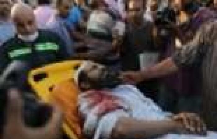 وزيرة الصحة تنفي التعتيم على الأعداد الحقيقية للقتلى والمصابين في الأحداث الجارية