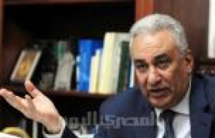سامح عاشور يرسل اقتراحات «المحامين» للجنة «تعديل الدستور»