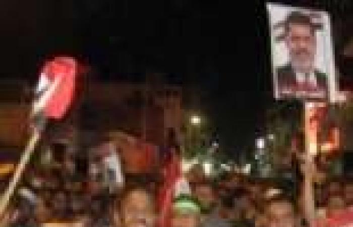 """التفاصيل الكاملة لاختطاف """"الإخوان"""" لمواطن بأسيوط وتعذيبه: عصبوا عينيه وعذبوه بآلة حادة"""
