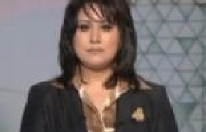 """مذيعة """"النيل"""": لا أؤيد """"المعزول"""".. و""""الإخوان"""" استغلوا موقفي من القناة"""