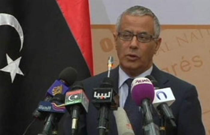 رئيس حكومة ليبيا: تفجير محكمة بنغازى رسالة واضحة أن المستهدف هو الوطن