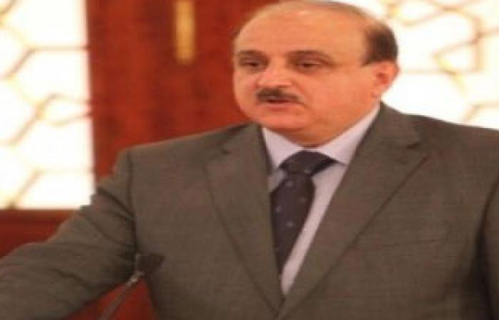 وزير الثقافة الأردنى يفتتح أطول جدارية أسمنتية فى الشرق الأوسط
