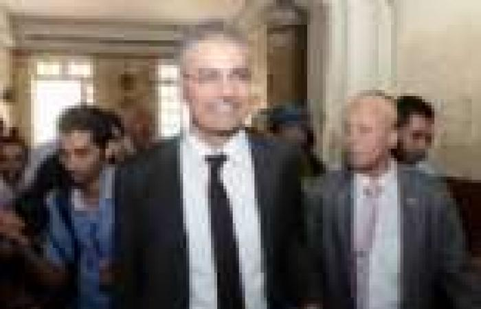 """القوى السياسية بدمياط ترحب بالقبض على """"ماضي"""" و""""سلطان"""": مصير كل من يتاجر بالوطن"""