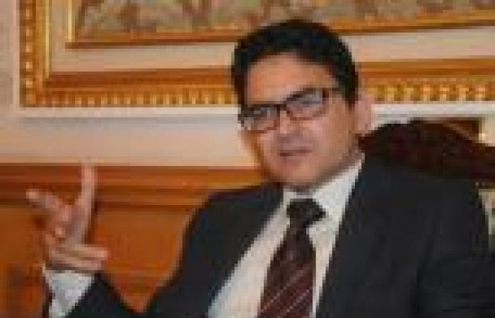 «محسوب»: دعونا «آشتون» لزيارة اعتصامي «رابعة والنهضة» للتأكد من عدم وجود أسلحة