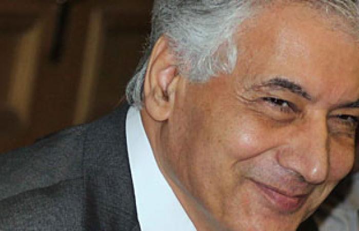 """بعد أسبوعين من إحالته للنيابة..وزير المالية ينتدب """"ملش"""" رئيسا لمكتبه"""