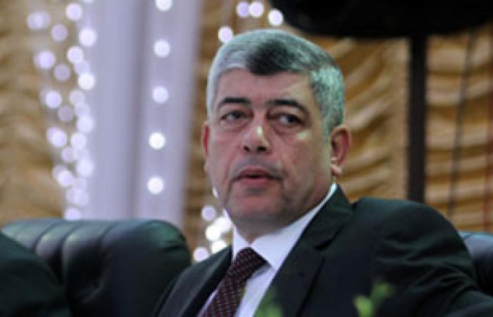تعيين اللواء توفيق سعيد مديراً لأمن المنوفية