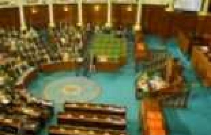 نواب بالمجلس التأسيسي التونسي ينفون انسحابهم