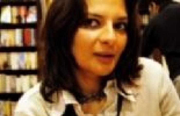 مريم ناعوم : «موجة حارة» لا يصلح إلا للكبار.. و«الفلاش باك» أرهقنى