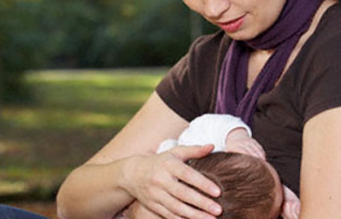 البصل والثوم والكرنب ينفر الطفل من الرضاعة