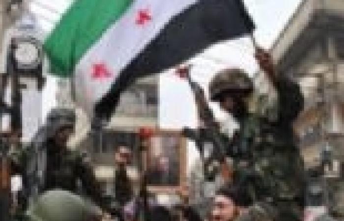 """""""لواء الإسلام"""": أسقطنا مروحية للنظام في دمشق باستخدام صواريخ روسية"""