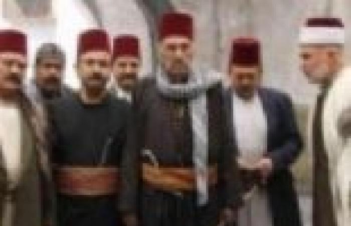 """الحلقة (19) من """"طاحون الشر2"""": """"ناصر"""" يشتري أرض """"عوض"""""""
