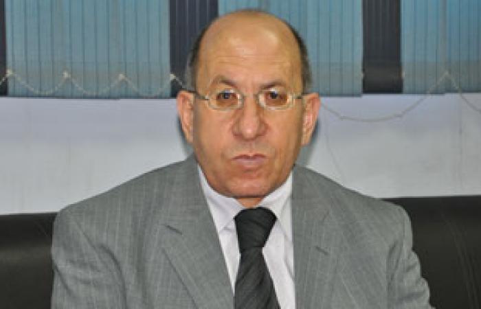 بالصور.. السكرتير العام لمحافظة القليوبية يفتتح محطة الصرف الصحى