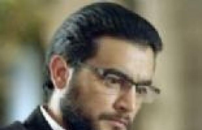 """الحلقة (21) من """"الداعية"""": زواج """"الشيخ حسن"""" من ابنة صاحب القناة"""