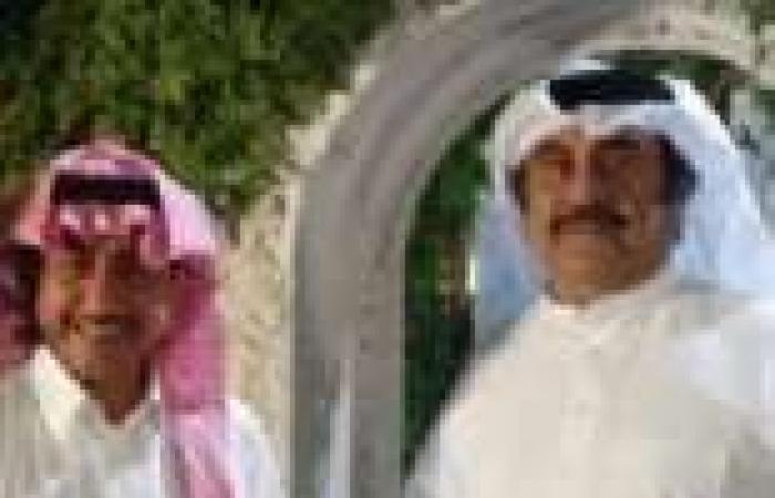 """الحلقة (20) من """"أبو الملايين"""": """"صقر"""" يغيظ """"وضاح"""" بحمل زوجته"""