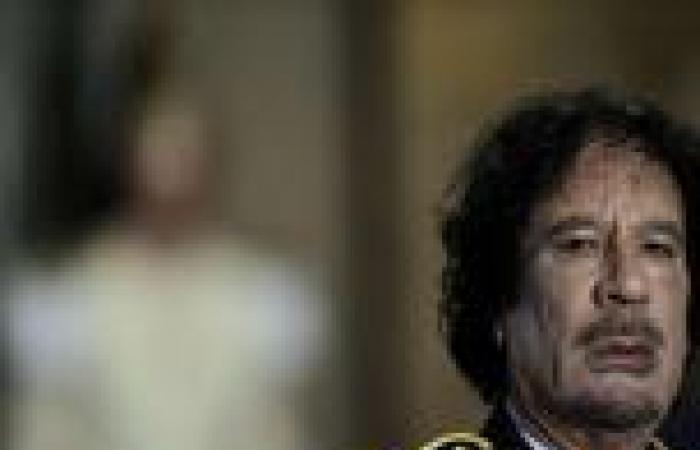 محكمة ليبية تقضي بإعدام عدد من رجال نظام «القذافي»