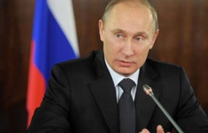 بوتين يبحث مع بندر بن سلطان قضايا الشرق الأوسط
