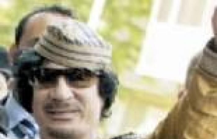 الحكم بالإعدام على مسؤول سابق في نظام القذافي