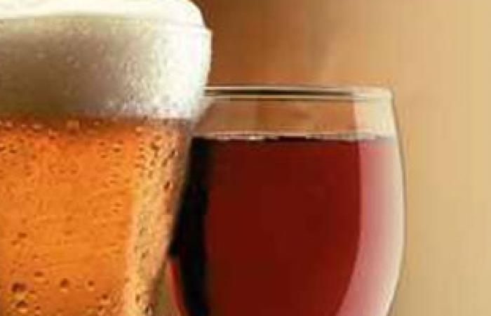 دراسات تؤكد: الكحول يسبب التسمم والإدمان