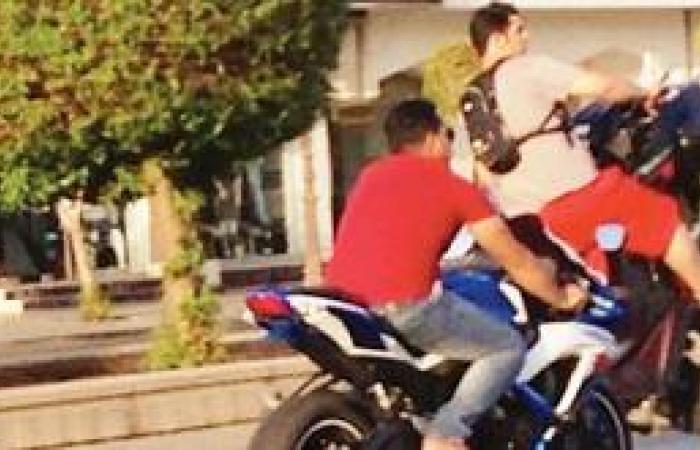 الدراجات النارية وسيارات التفحيط تقض المضاجع فجرا
