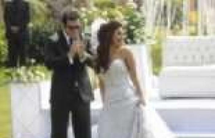 """الحلقة (23) من """"مزاج الخير"""": أفندينا يتزوج فريدة ابنة العمروتي"""