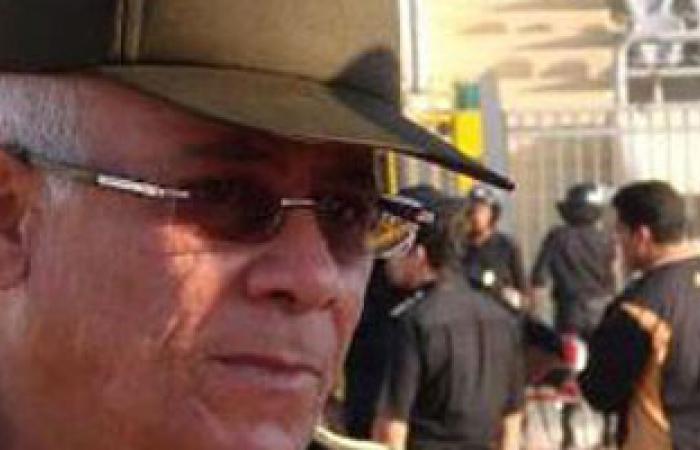 الحاكم العسكرى ينفى قيام سفينة إسرائيلية بإلقاء متفجرات بمجرى القناة