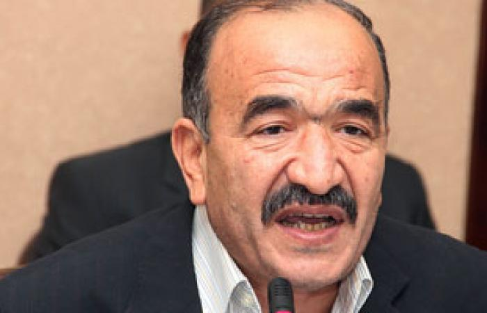 """""""الدائم لعمال إسكندرية"""" يطالب """"أبوعيطة"""" بحل مشاكل عمال المحافظة"""