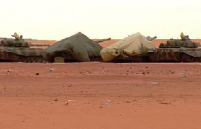 الجزائر ترفض اتهامها بالتورط فى تدهور الوضع الأمنى بتونس