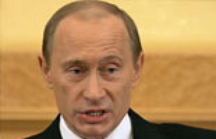 لقاء مفاجئ بين «بوتين» ورئيس المخابرات السعودية فى موسكو