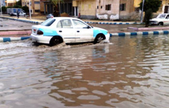 خسائر فادحة جراء سقوط أمطار غزيرة على الخرطوم وولايات سودانية أخرى