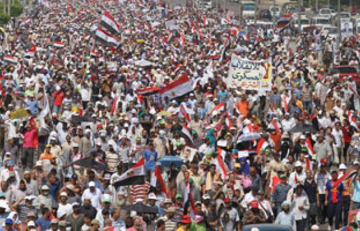حزب الخضر المصرى يحذر من التدخل الأجنبى فى شئون السيادة المصرية