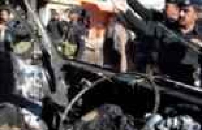3 صواريخ تستهدف ضواحي بيروت وأحدها يسقط قرب منزل السفير السعودي