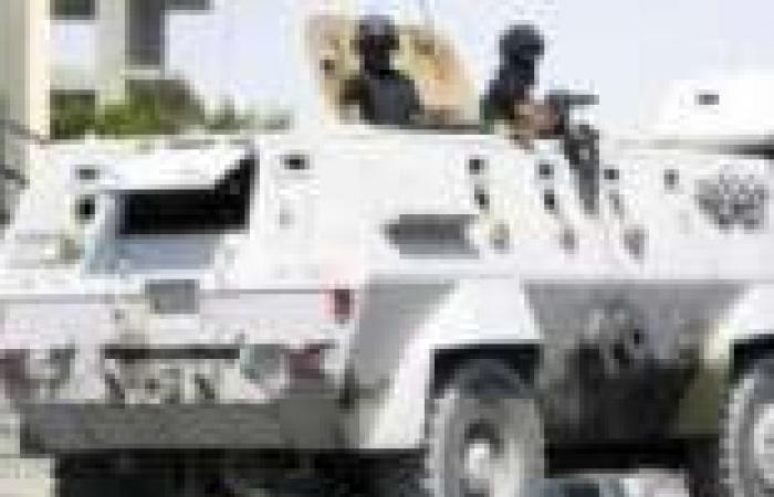تعزيزات أمنية لتحرير 6 أشخاص احتجزهم أهالي قرية في منيا القمح