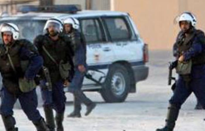 """الداخلية البحرينية تعلن عن إحباط """"مخطط إرهابى"""" قبل مظاهرات 14 أغسطس"""