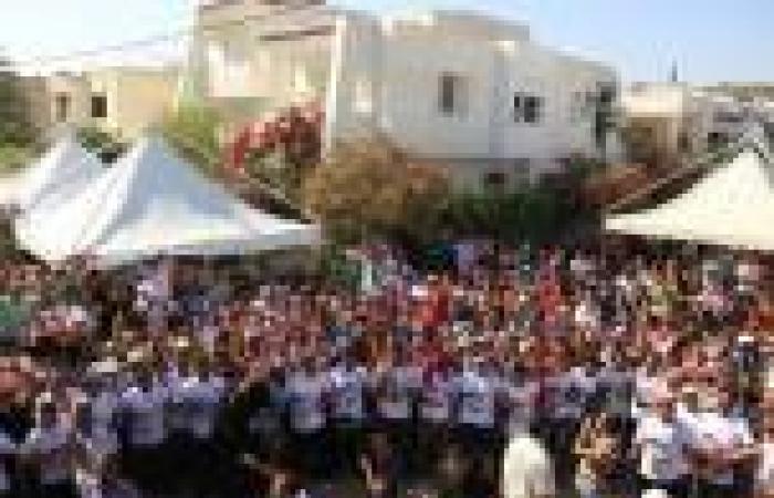 الغضب الشعبى يجتاح تونس وليبيا بسبب العنف والاغتيالات.. و«الإخوان» فى قلب العاصفة