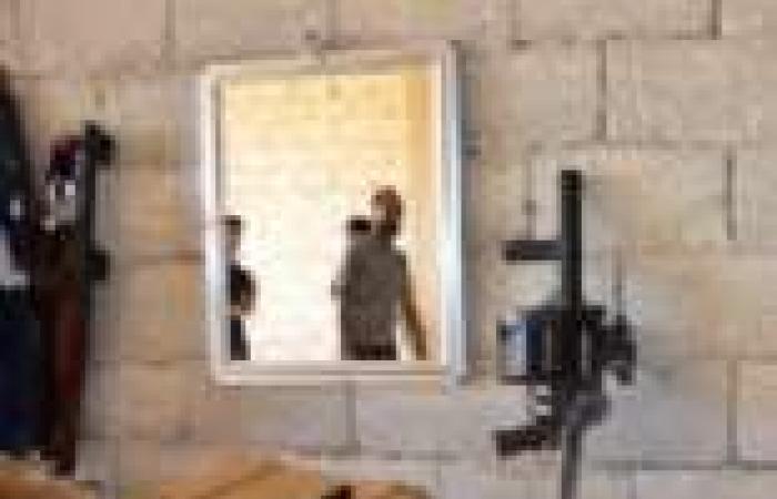 بالصور| النظام السوري يتخذ سجناء سجن حلب رهائن عقب حصاره من قبل قوات المعارضة