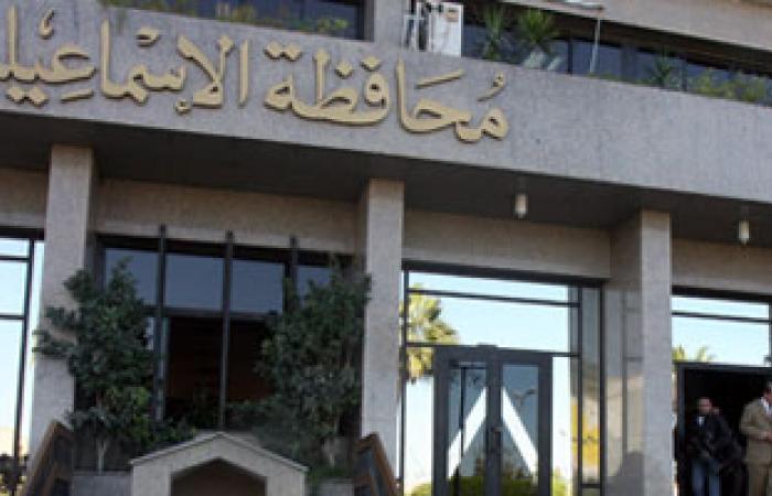 نشطاء يطالبون بتعيين محمد درهوس محافظا للإسماعيلية