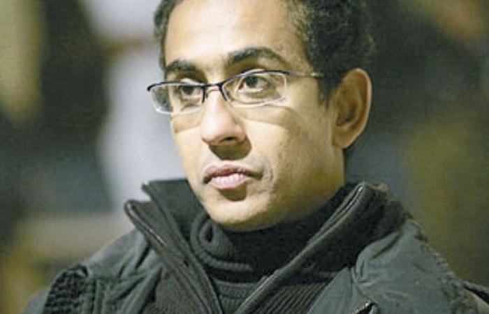 مروان حامد: الفكرة والكلمات تمس كل مصرى