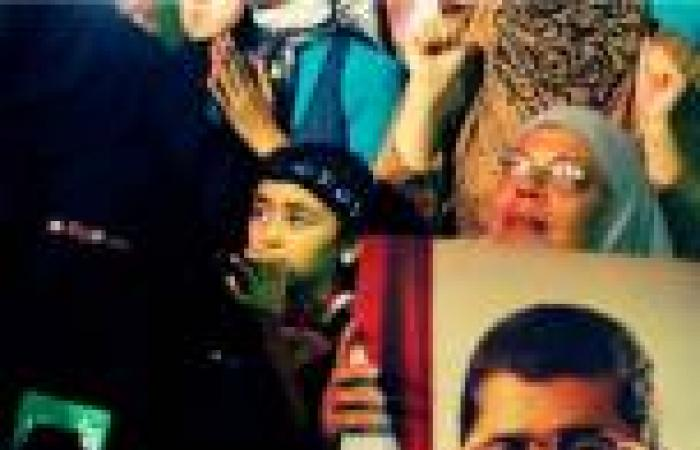 بالفيديو.. تصنيع «طائرة» مزودة بكاميرا في «رابعة» لـ«كسر تعتيم الإعلام»