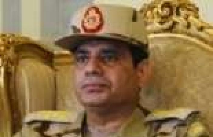 منى مدكور: قائد الجماعات الجهادية بسيناء قال إنه يعد بنهاية للسيسي مثل القذافي
