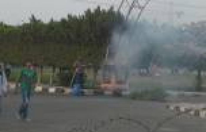 «الصحة»: 23 مصابًا حصيلة اشتباكات مدينة الإنتاج الإعلامي.. ولا وفيات