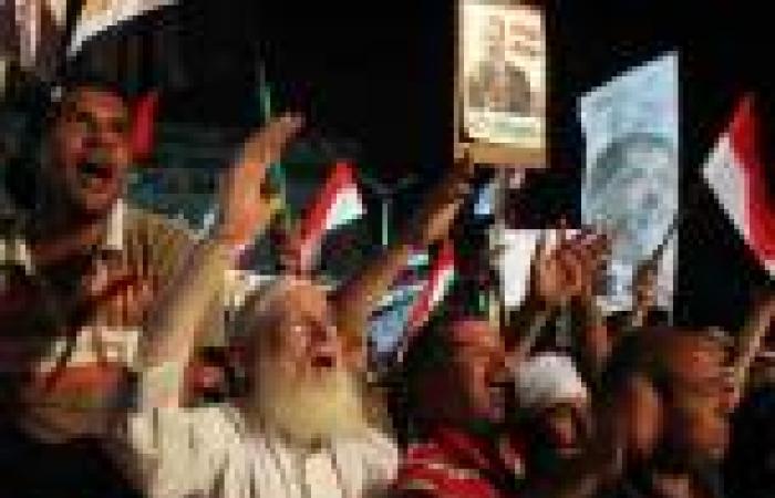تحالف «دعم الشرعية» يدعو لمليونية «الدعاء على الظالمين» في «ليلة القدر» الأحد