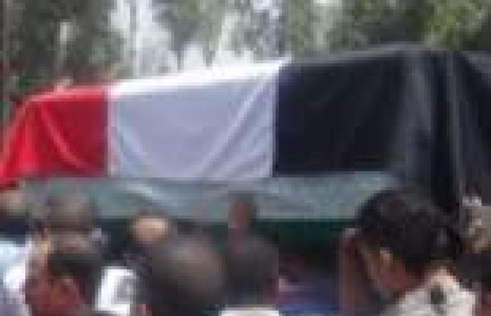 سيناء تواصل استقبال الشهداء