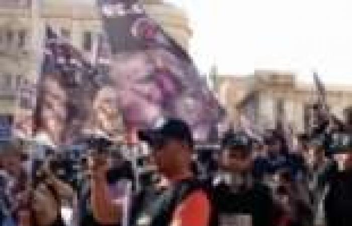 مفاوضات مع المعتصمين بعدد من المنشآت النفطية الليبية بشأن التوصل لتسوية