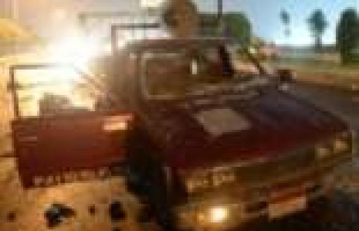 وزارة الصحة: 34 مصابا حصيلة اشتباكات أمس