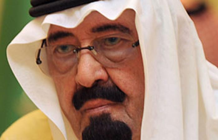 """ملك السعودية يدشن مشروعات لـ""""سابك"""" بقيمة 21.7 مليار دولار"""