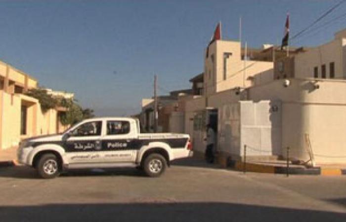 مسلحون يفتحون النار على دورية عسكرية فى بنغازى الليبية