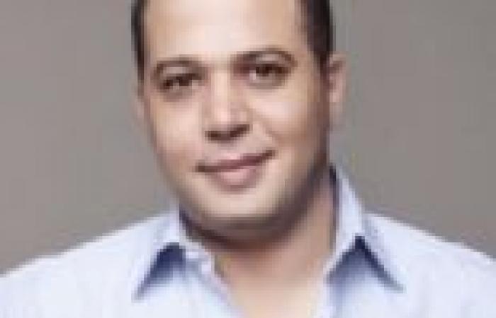 """مصطفى درويش: سعيد لمشاركتي في عمل كبير مثل """"الداعية"""""""