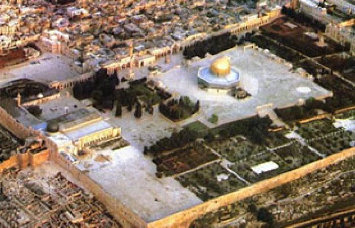 """""""الأقصى للوقف والتراث"""" تدعو الفلسطينيين إلى إحياء ليلة القدر فى المسجد الأقصى"""